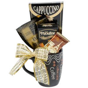 Coffe Break Cappuccino