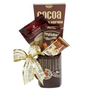 Coffe Time Cocoa