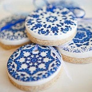 Pattern Cookies