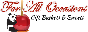 For All Occasions Gif Baskets and Sweets