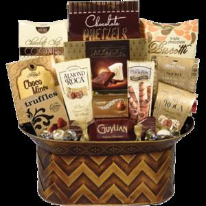Elegance Gift Basket