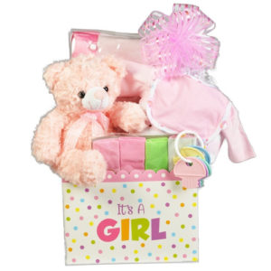 It's a Girl Box