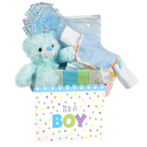 It's a Boy Box