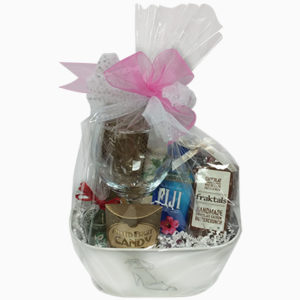 Girls Night Out Basket