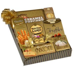 Gourmet Tray