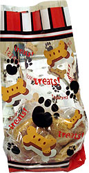 Gourmet Pet Snacks