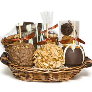 Custom Treat Basket